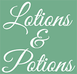 Lotions & Potions